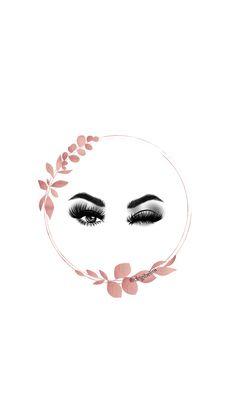 The theory is that, organic facial foundation need to be oh-so quick - it really Big Lashes, Eyelashes, Hight Light, Lash Quotes, Eyelash Logo, Makeup Artist Logo, Lash Room, Lashes Logo, Ardell Lashes
