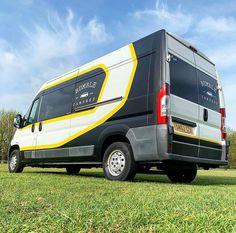 Big campervans by Bumble Campers Rental Vans, Campervan, Recreational Vehicles, Big, Camper, Campers, Single Wide