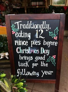Mince pies- Yay I'm so blessed