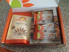 Just received my free sampler pack from NatureBox. Use the following link to get yours. http://fbuy.me/bcOg7