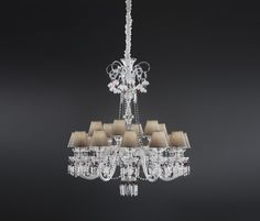 Lámparas de techo | Lámparas de araña | Chanel | ITALAMP. Check it out on Architonic