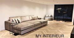 MYinterieur.nl (@myinterieur.nl) • Instagram-foto's en -video's Sofa, Couch, Nars, Lifestyle, Instagram, Furniture, Collection, Design, Home Decor
