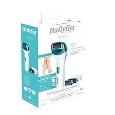 Chollo en Amazon España: Set de manicura y pedicura BaByliss F210E por solo 14,90€ (un 63% de descuento sobre el precio de venta recomendado y precio mínimo histórico)