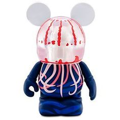 Disney Vinylmation Sea Creatures...    $9.95