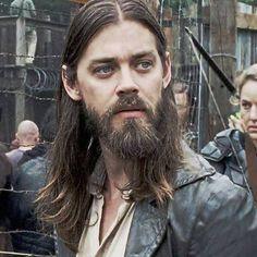 Paul Jesus Monroe, Paul Rovia, Josh Mario John, Tom Payne, Prodigal Son, The Walking Dead, Toms, Characters, Rpg