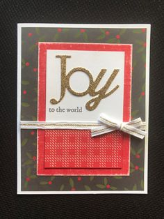 Thank you to the talented Crafters who have shared their artwork in our Gallery. Please invite your friends. We use CTMH color name. Joy To The World, Invite Your Friends, Color Names, Tis The Season, Dares, I Card, Challenge Cards, Card Making, Palette
