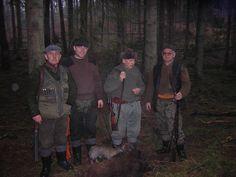 Hunting, Dates, Deer Hunting