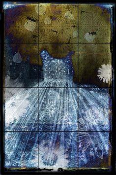 "Morgan Brig: ""Come Nightfall She Enters thew Kingdom of Dream"" at Gail Severn Gallery"