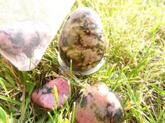 Can you guess a name of the crystal and win Yoni Egg?  more details here  https://www.facebook.com/Crystal-Healing-with-Abundantia-Holistic-Therapies-1291497030900403/