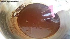 Sandokanove oči, recept, Nepečené zákusky | Tortyodmamy.sk Pudding, Desserts, Tailgate Desserts, Deserts, Custard Pudding, Puddings, Postres, Dessert, Avocado Pudding