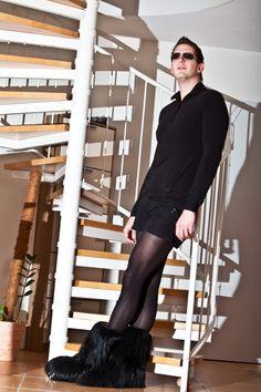 Trendy Meggings | Men's Look | ASOS Fashion Finder