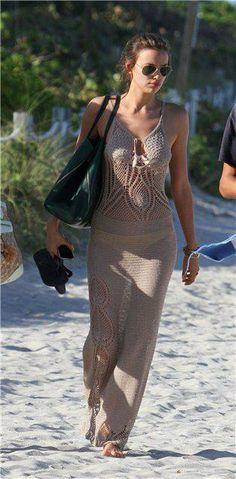 Beach Bohemian Chic!