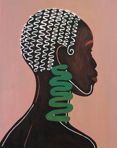 Nolwandle by Mafalda Vasconcelos Black Artwork, Black Art Painting, Frida Art, Art Prompts, Black Girl Art, Magic Art, Buy Art Online, Dope Art, Online Art Gallery