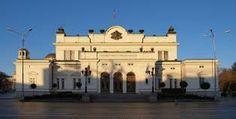 BG Parlament