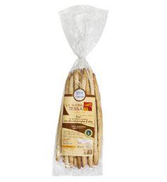 Bongrì unleavened with sesame seeds Vegan Food, Vegan Recipes, Bread Stick, Artisan Bread, Seeds, Organic, Products, Vegan Sos Free, Rustic Bread