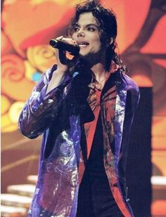 Michael Jackson this is it ♥