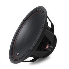 MTX Audio 5515-22 5500 Series Subwoofer