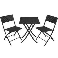 Cuisine & Maison vengaconmigo Ensemble Bistrot de Jardin ...