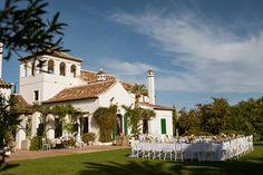 Spanish Inspired Wedding www.MadamPaloozaEmporium.com www.facebook.com/MadamPalooza