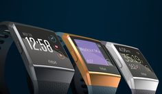 Fitbit's first smartwatch and wireless headphones, the Ionic and Flyer, go on sale globally on October 1  ||  Fitbit has announced the global availability of two of its new product lines, with its Ionic smartwatch and Flyer wireless headphones hitting retailers globally from October 1. The devices were fir… https://link.crwd.fr/4juP