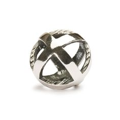 Trollbeads People's Bead 2012 Spiritual Collection 11167 Silver Charm ** Check out this great article. #Charms