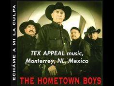 THE HOMETOWN BOYS Ni El Dinero Ni Nada