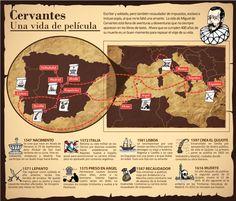 ¡ Celebramos el Año Cervantes!