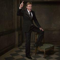 Conan O'Brien Oscars 2015