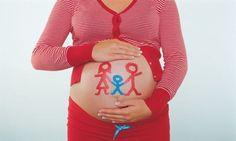 Maneras de demostrarle a tu bebé cuanto lo amas mientras está dentro de tu vientre. ¡Qué lindo!