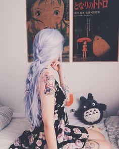 Pretty Pastel Lilac