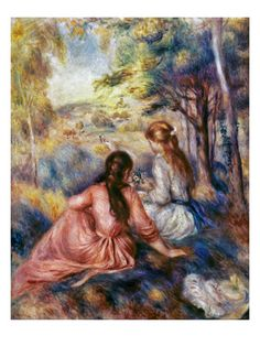 Renoir http://www.pinterest.com/elpasha1971/historical-artifacts-jewelry/