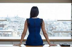 juponetmacaron.fr BLUE DRESS