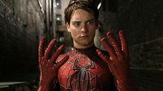 Tobey Maguire reacciona ante el nuevo Spiderman