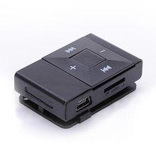 Malloom 2017 USB Digital Slim Mini Clip MP3 prehrávač hudby atacado electronica Support 8GB SD karta TF pokles lodnej musica # MA24 (Čína (pevninská časť))