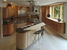 salon designs for small spaces - Google Search