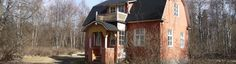 Pakettikuja 4 - Hietasaari Finland, Cabin, House Styles, Home Decor, Decoration Home, Room Decor, Cottage, Interior Decorating, Cottages