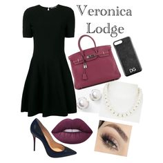Easter Sunday Outfits for Teens Veronica Lodge Fashion, Veronica Lodge Outfits, Veronica Lodge Style, Veronica Lodge Aesthetic, Cute Outfits For School, Outfits For Teens, Sunday Outfits, Teen Fashion Outfits, Celebrity Outfits