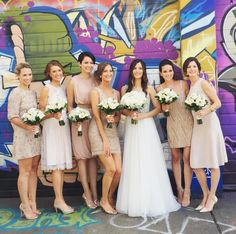 hoboken bride wedding dress