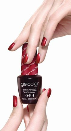 Gel Nail Polish - This does last IF applied by a proper technician.  Can last at least 10 days or more.