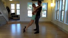 The Roll Up / Pancake | Swing Dance Aerial Breakdowns (Lesson 18) | Lind...