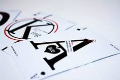 Graphos Playing Cards helps inspire designers, and also lay people to be more attuned with design through an increased awareness of the importance of typography in a fun and easy-to-understand way.