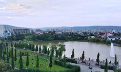 Apartamente de vanzare Cluj River, Mountains, Modern, Nature, Outdoor, Outdoors, Trendy Tree, Naturaleza, Outdoor Games