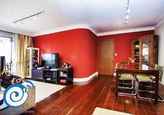 Este apartamento incrível pertence à Fabiana, está a venda e fica lá em #Perdizes. São 128m² super amplos, com 3 dormitórios, 2 vagas de garagem grandes e demarcadas, dependência de empregada e mais.