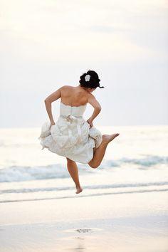 happy bride! :) | Paul Johnson #wedding