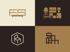 Furniture logo ideas Interior Check Out The Logo Here Of Pinterest 10 Best Logo Images Design Logos Logo Branding Graphics