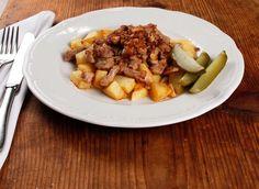 Ma este a DanOn ezt a receptet javasolja: Brassói aprópecsenye