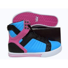 Supra Shoes for Women.