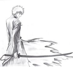 Bankai - First Incarnation: Tensa Zangetsu