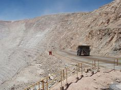Chile mining companies are actively looking for solar projects to provide energy