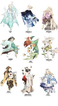 Kimono Disney Princess Art would be stunning as Cosplay - . - Kimono Disney Princess Art would be stunning as a cosplay – - Disney Princess Drawings, Disney Princess Art, Disney Drawings, Cute Drawings, Disney Princess Cosplay, Drawing Disney, Anime Princess, Princess Room, Disney Cosplay